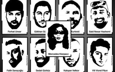 Rassistische Gewalt in Deutschland